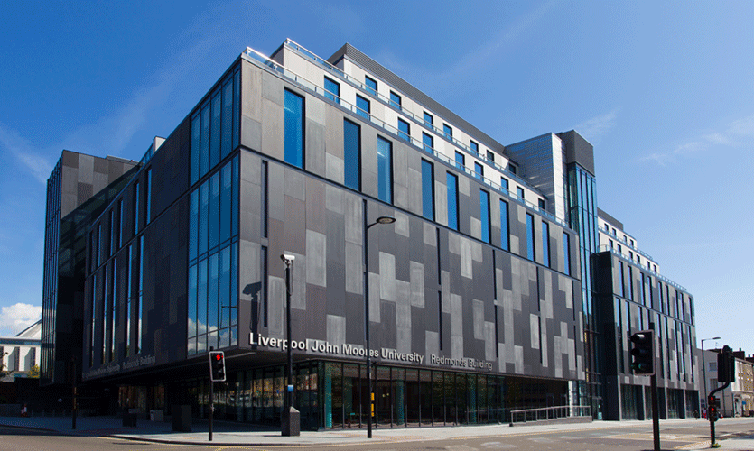 LJMU School Of Law