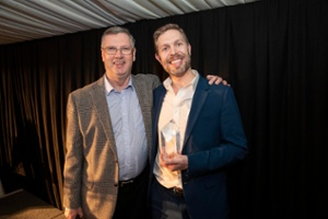 Morgan_Sindal_awards_201119-60 Stanley Street Car Park Award - contribution to perfect delivery
