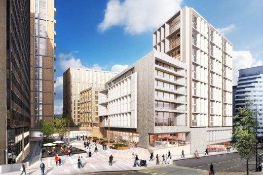 Exchange Square, Birmingham-063974-edited