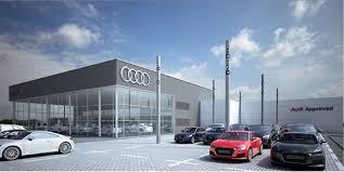 Audi Guildford
