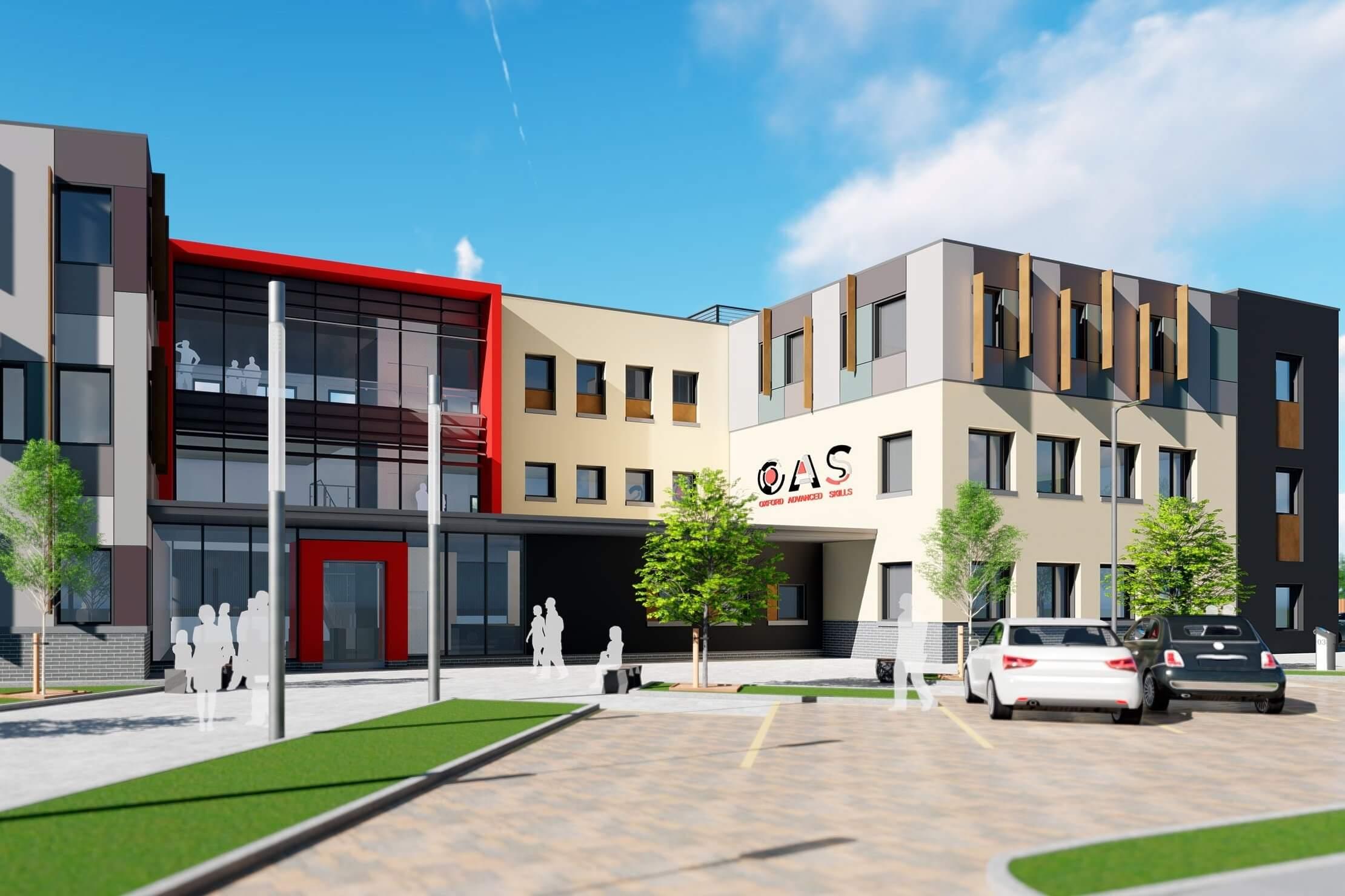 OAS Building-591500-edited