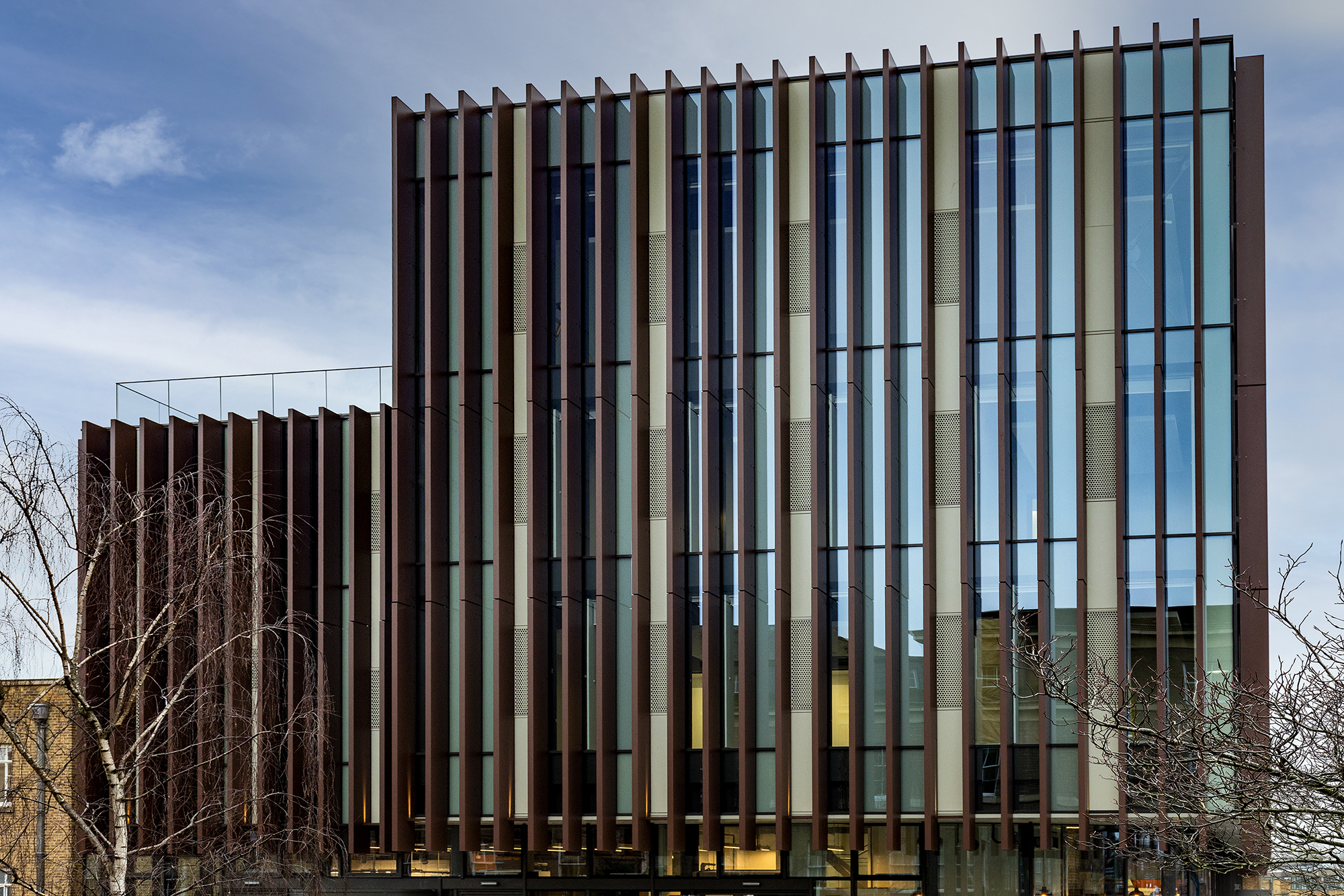PERCY GEE_UNIVERSITY_ARCHITECTURAL FACADE_5 STAR (9)