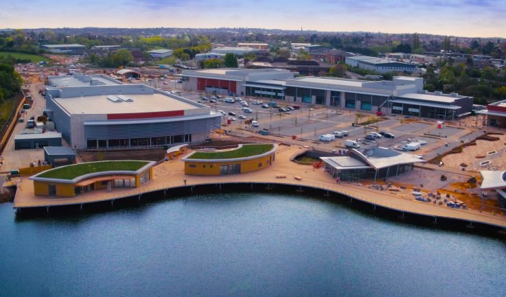 Rushden Lakes-1