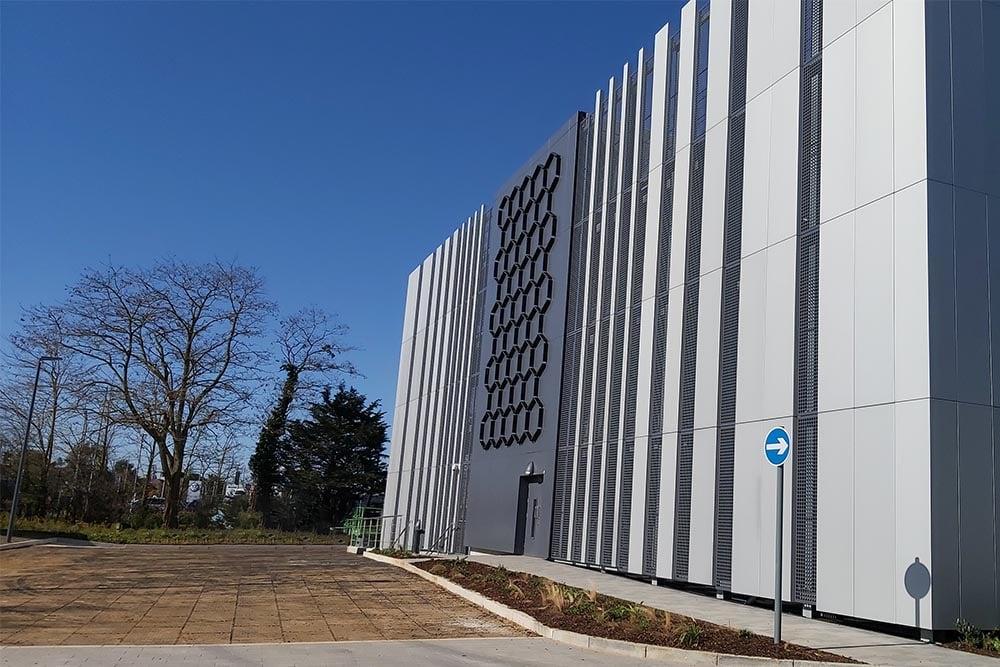 cambridge_science_park_car park_facade