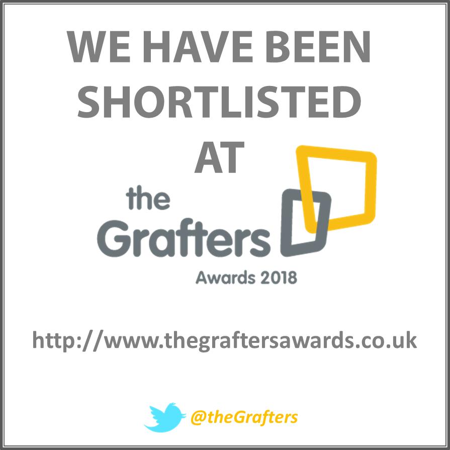 Grafters Shortlist Facebook