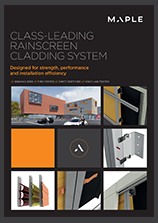 Rainscreen Brochure Front Coverv2