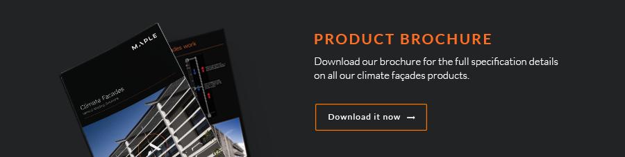 Climate Facade Brochure