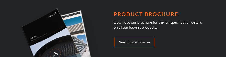 Louvres Brochure