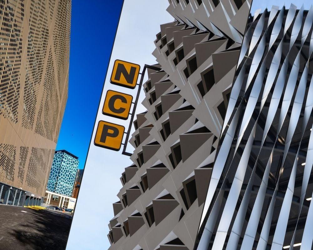 type of facades header image