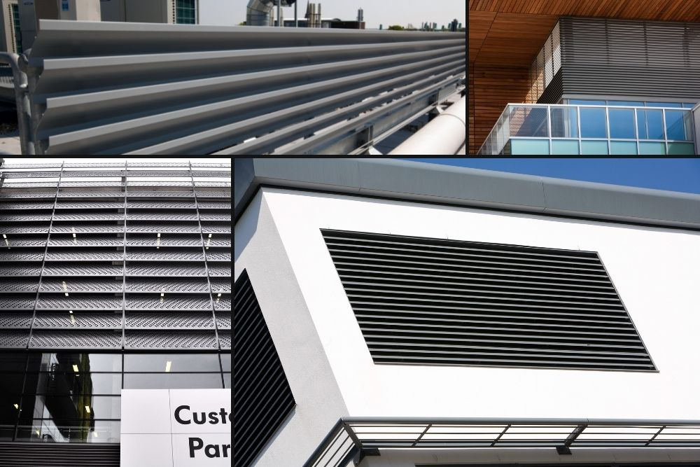 what are louvres header image