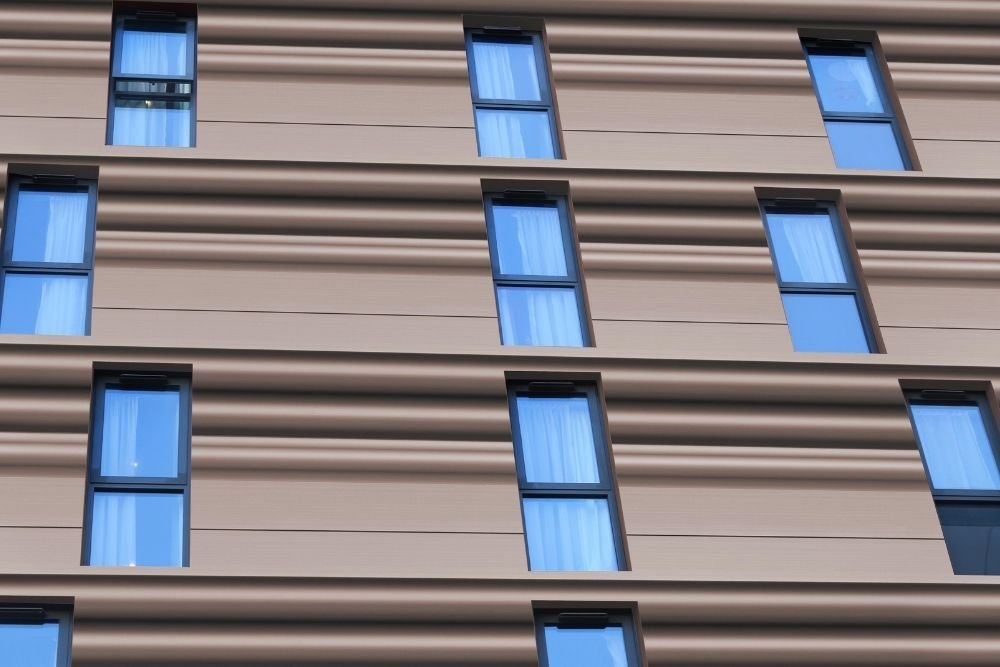 what is rainscreen cladding header image-1