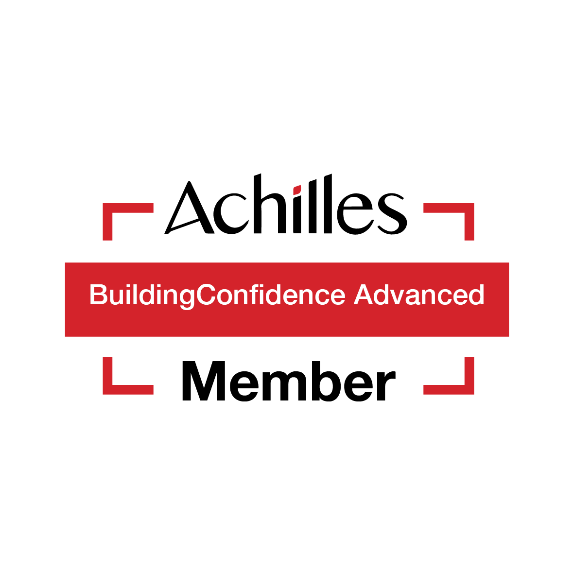 Maple achieve Achilles BuildingConfidence Advanced membership