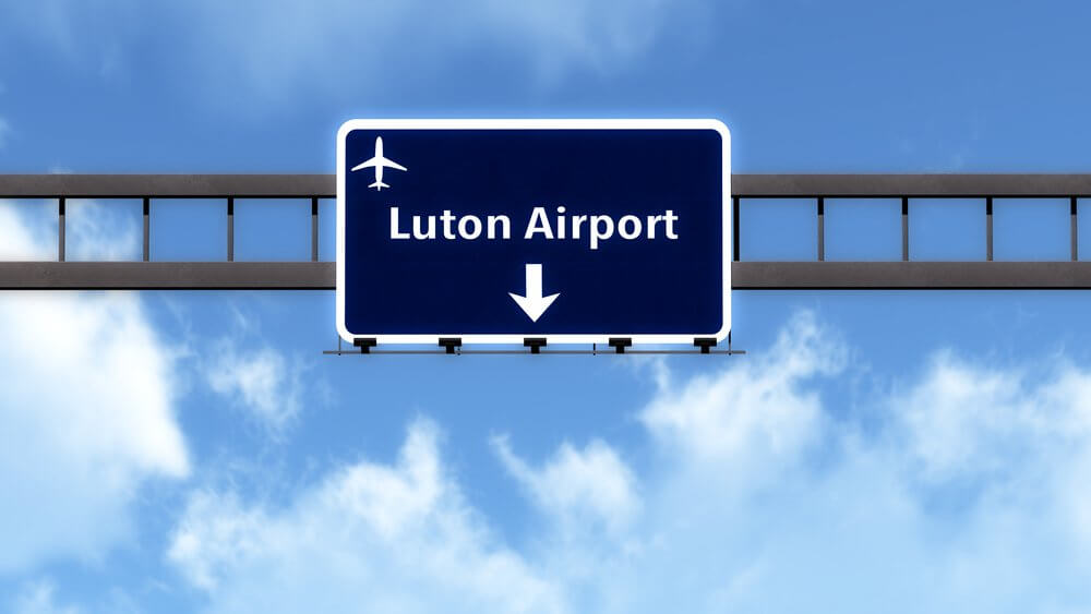 Prepared for take-off – Maple's new façade project at Luton Airport