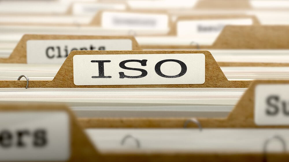 Maple's ISO certificates updated after successful audit