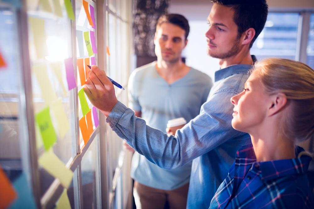 Maple teams take part in Lean Management workshops