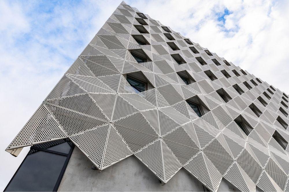 circle square architectural facade 4